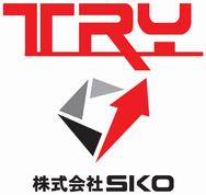 SKO社のロゴ