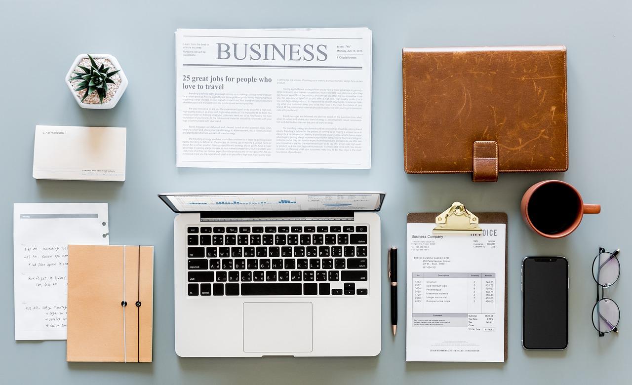 ファクタリングにおける基本の勘定科目と会計処理
