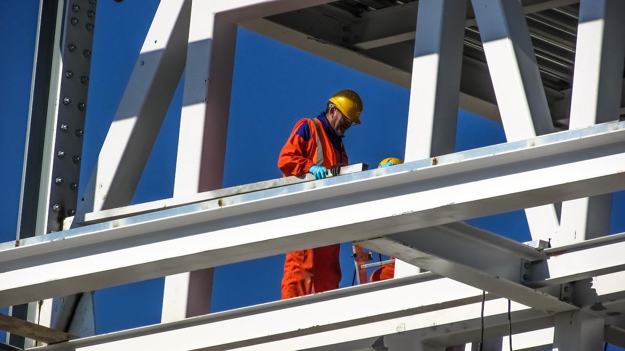ファクタリング利用業種別成功例-建設建築業界編/鉄筋工事業