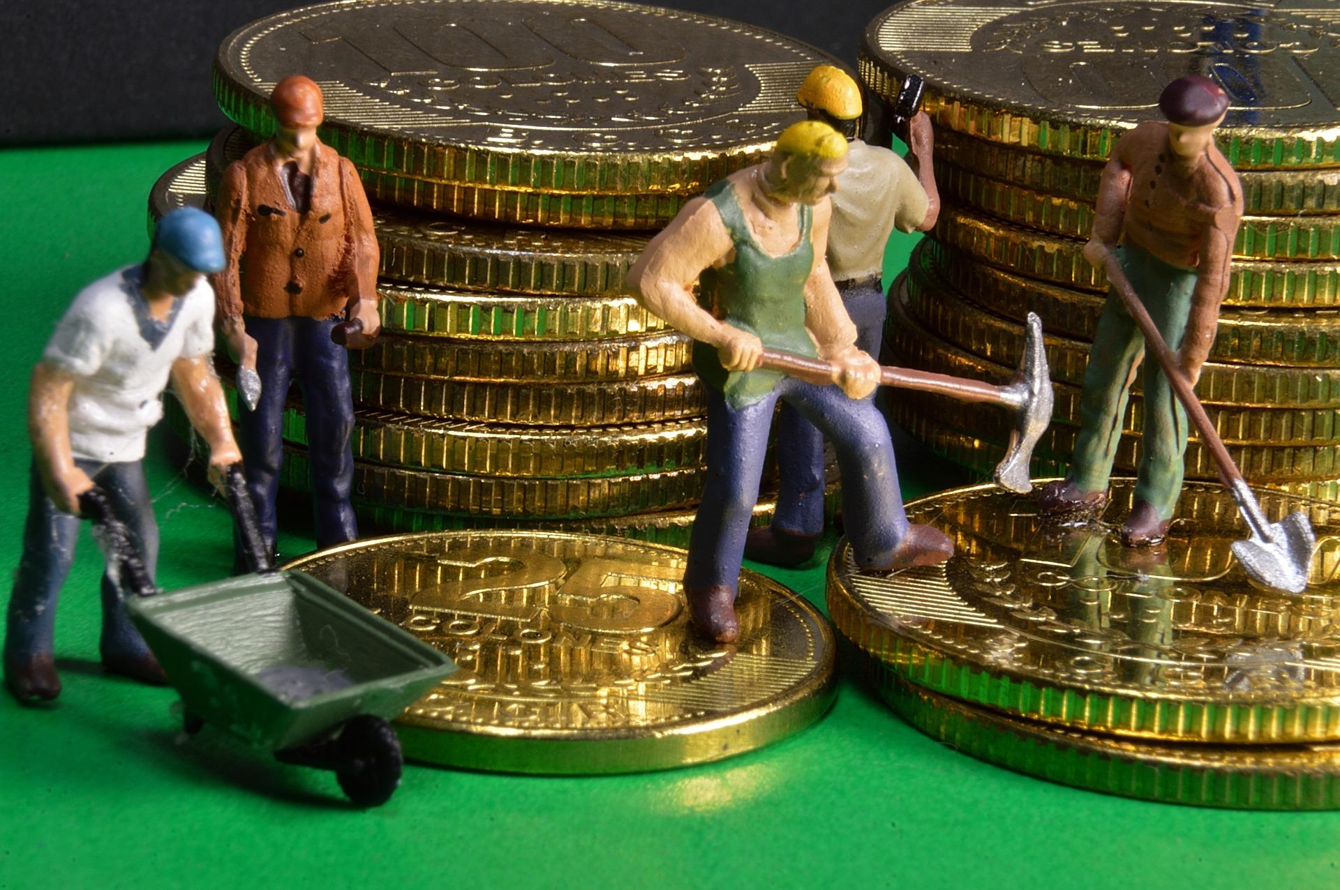 融資・ローンとファクタリングとの決定的な違いとは?